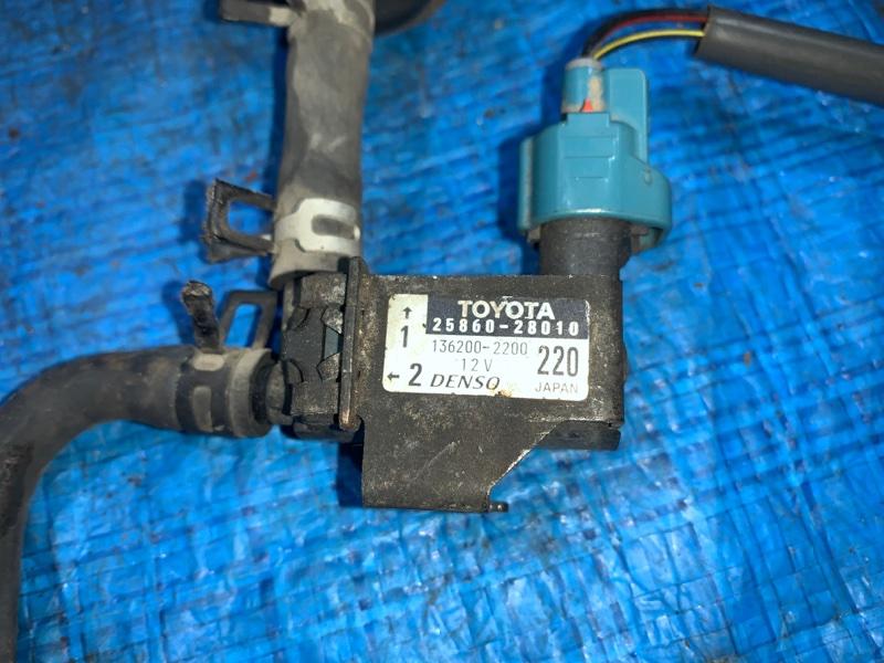 Датчик вакуумный Toyota Ipsum ACM26 2AZFE (б/у)