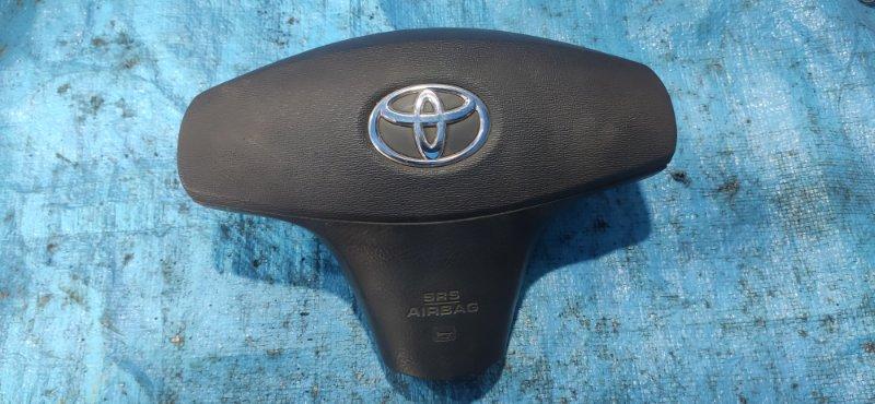 Airbag водительский Toyota Isis ANM10 (б/у)