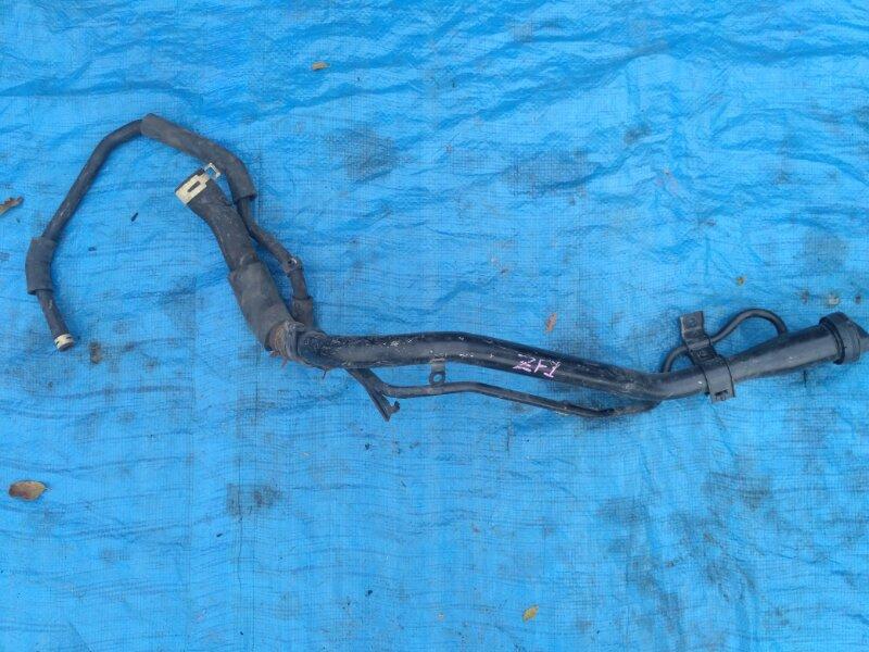 Горловина топливного бака Honda Cr-Z ZF1 LEA (б/у)