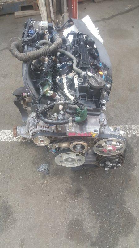 Двигатель Honda Life JB6 P07A (б/у)