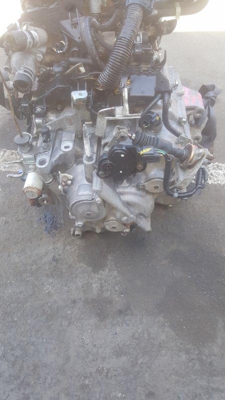 Акпп Honda Life JB6 P07A (б/у)
