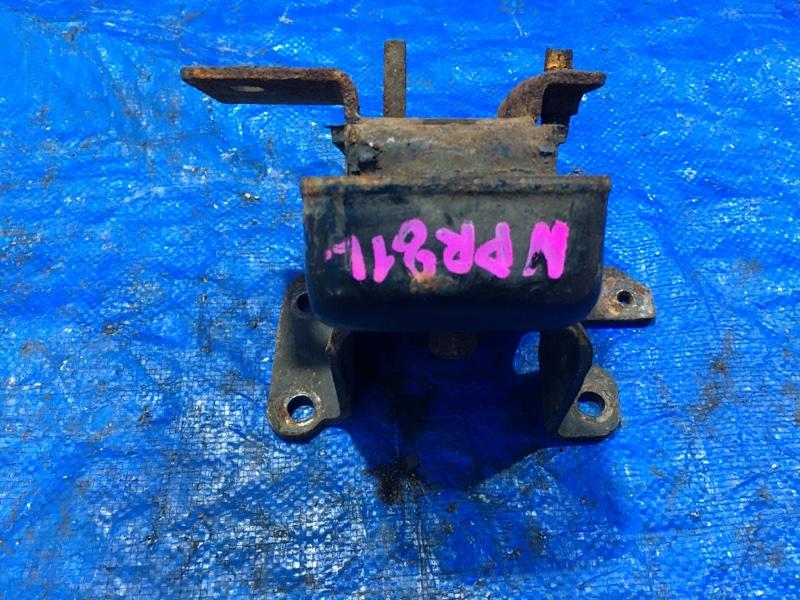 Подушка двигателя Isuzu Elf NPR81 правая (б/у)