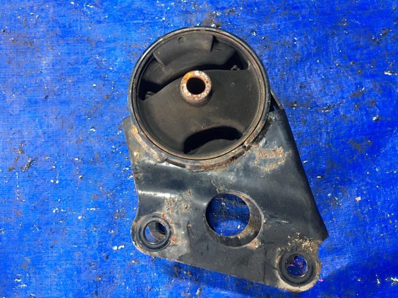 Подушка двигателя Nissan Presage TNU31 передняя (б/у)