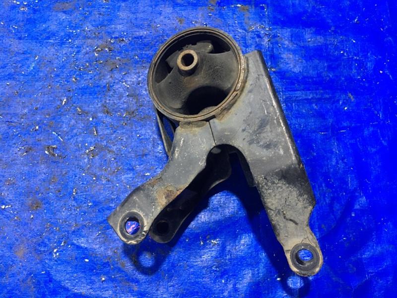 Подушка двигателя Nissan Presage TNU31 задняя (б/у)