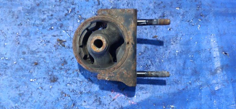 Подушка двигателя Toyota Wish ZNE14 задняя (б/у)