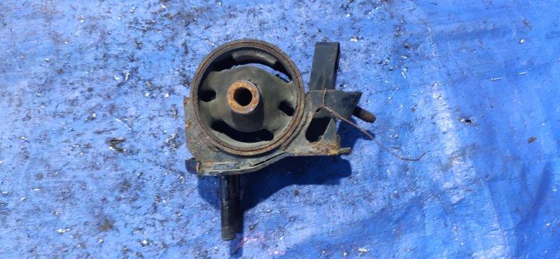 Подушка двигателя Toyota Curren ST206 задняя (б/у)