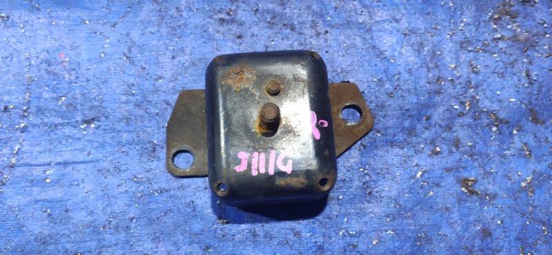 Подушка двигателя Daihatsu Terios Kid J111G передняя правая (б/у)