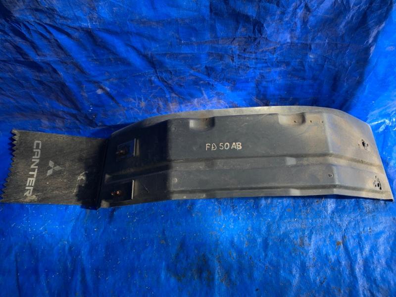 Подкрылок Mitsubishi Canter FB50AB 4M40 задний левый (б/у)