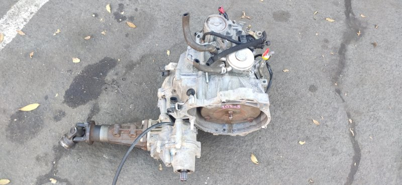 Акпп Nissan Moco MG22S K6A (б/у)