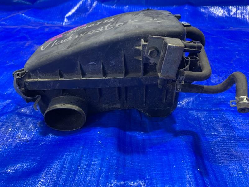 Корпус воздушного фильтра Suzuki Wagon R MC12S F6A (б/у)