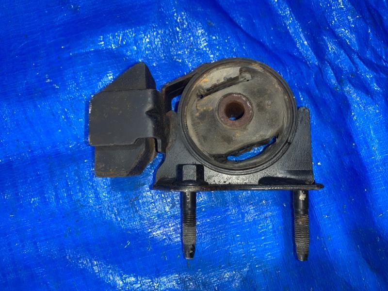 Подушка двигателя Toyota Isis ANM15 1AZFE задняя (б/у)