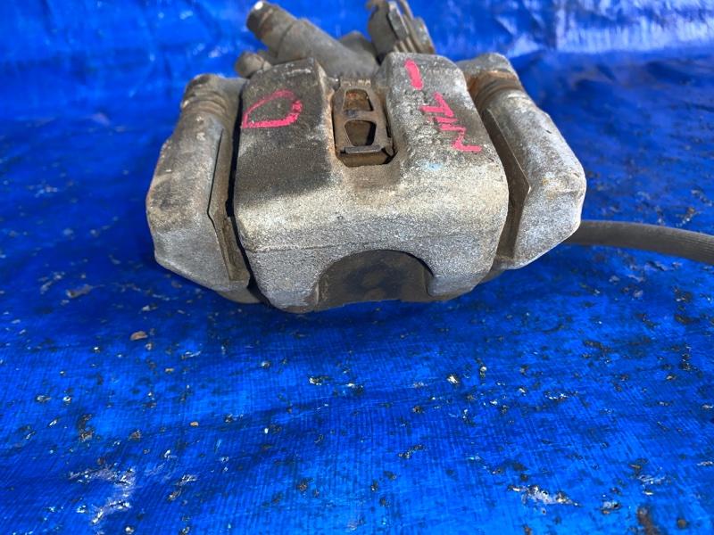 Суппорт Honda Cr-Z ZF1 LEA задний левый (б/у)