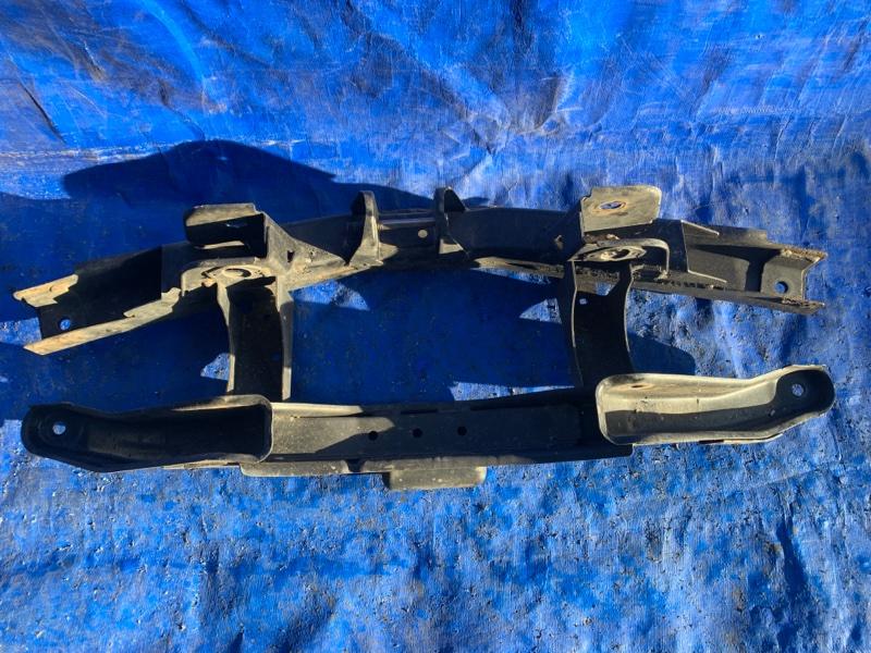 Балка подвески Subaru Pleo RA2 EN07 задняя (б/у)