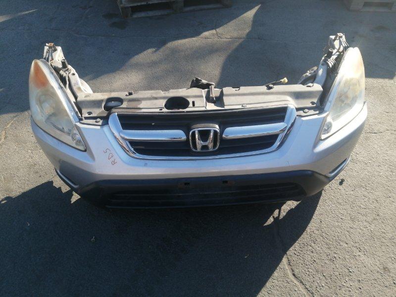 Ноускат Honda Cr-V RD5 K20A (б/у)