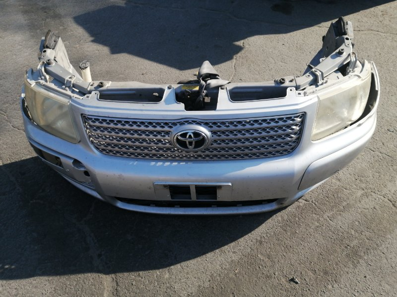 Ноускат Toyota Succeed NCP59 1NZFE (б/у)