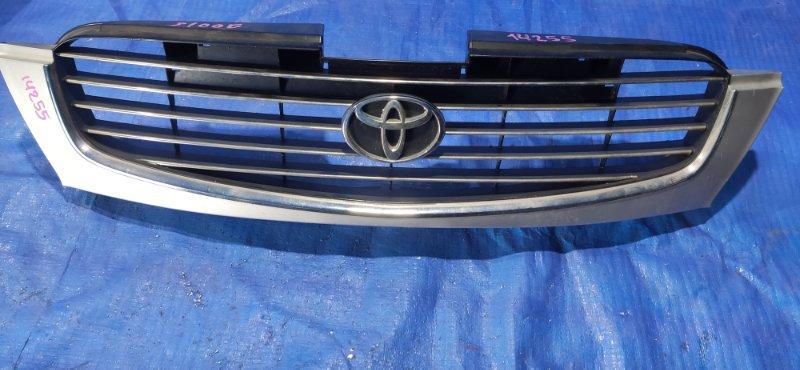 Решетка радиатора Toyota Cami J100E передняя (б/у)