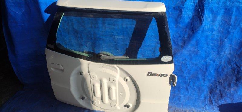 Дверь 5-я Daihatsu Be-Go J210G (б/у)