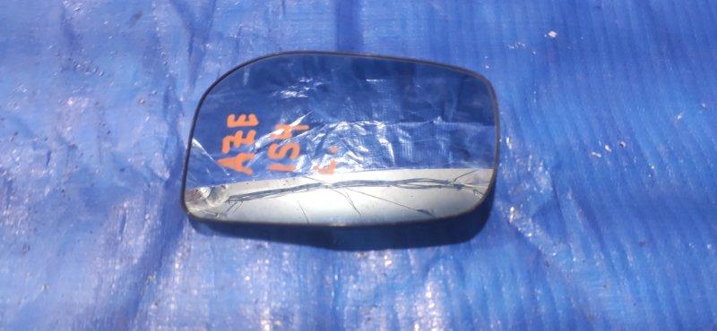Зеркало Toyota Blade AZE154 переднее левое (б/у)