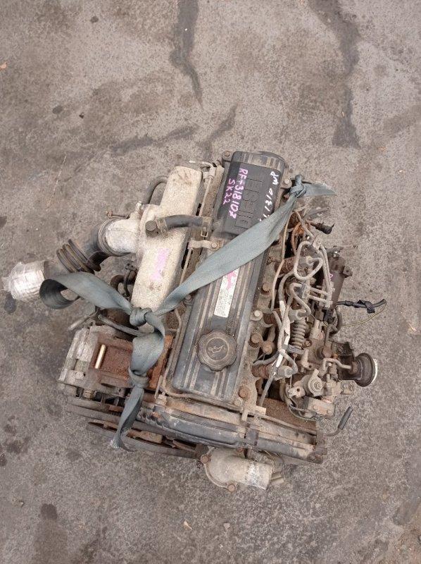 Двигатель Mazda Bongo SKF2V RF (б/у)
