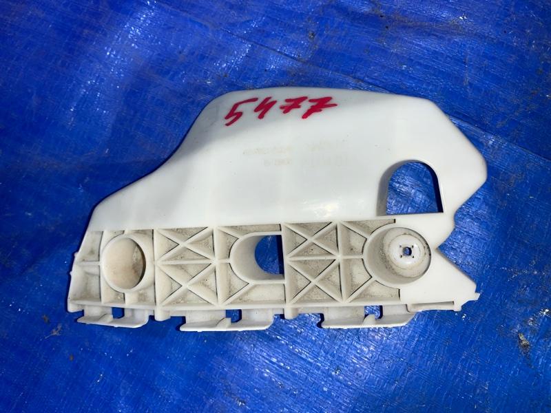 Крепление бампера Toyota Estima AHR20 2AZ-FE переднее левое (б/у)