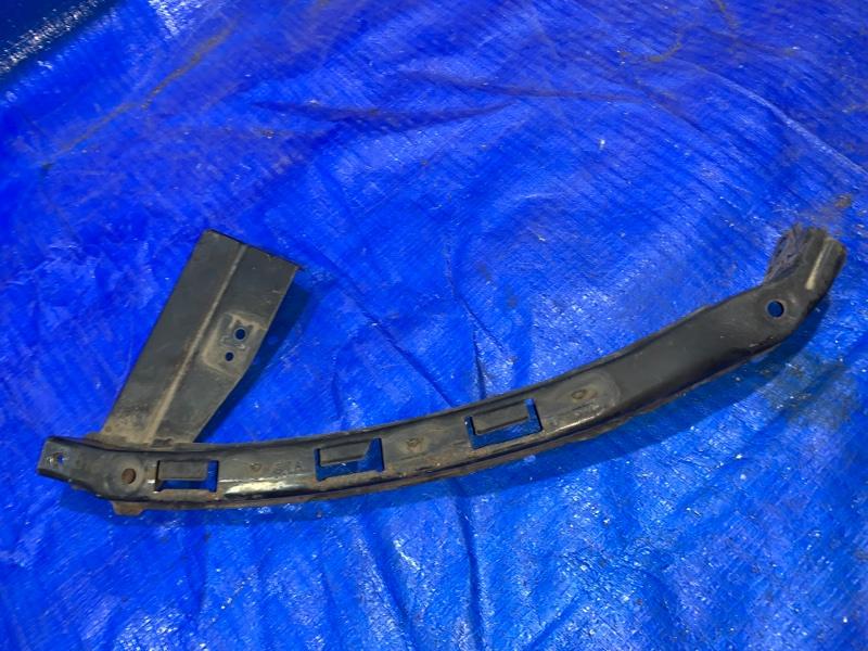 Планка под фары Honda Stream RN3 передняя левая (б/у)