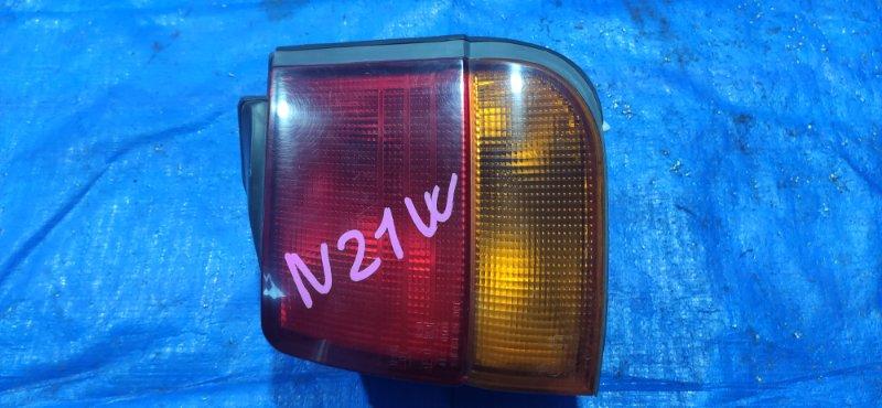 Стоп-сигнал Mitsubishi Rvr N21W задний правый (б/у)