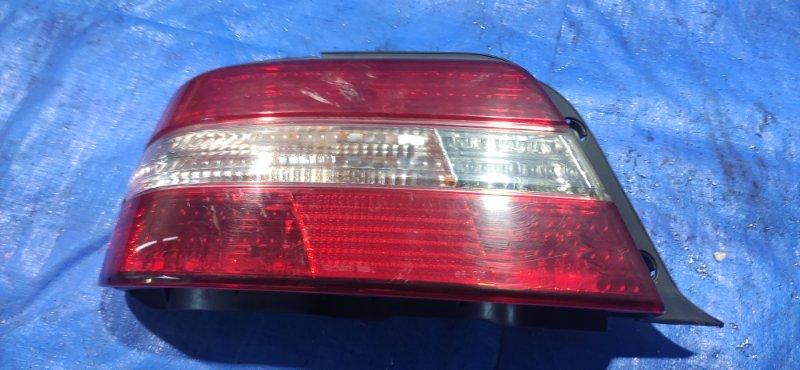Стоп-сигнал Toyota Chaser GX100 передний левый (б/у)