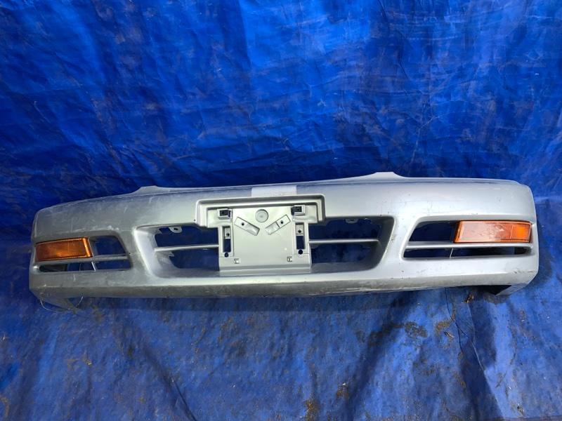 Бампер Nissan Laurel HC35 передний (б/у)
