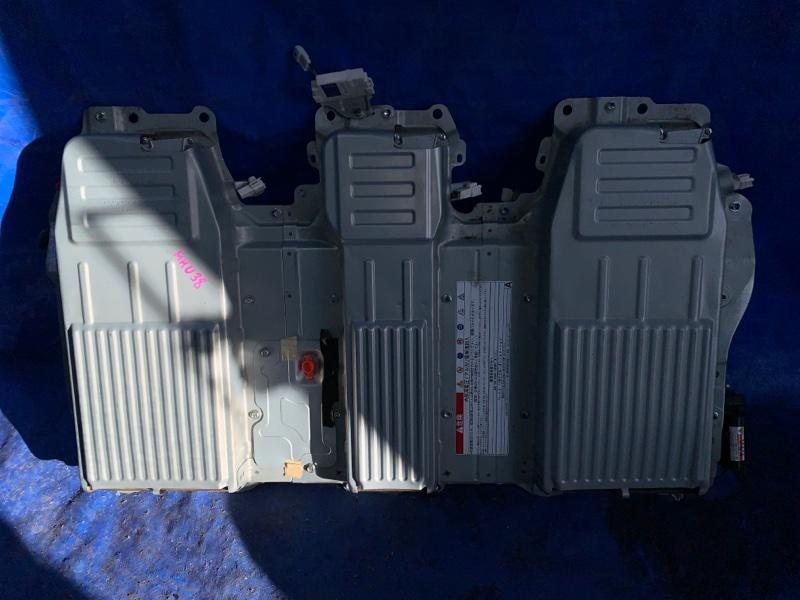 Батарея гибридной установки Toyota Harrier MHU38 3MZFE (б/у)