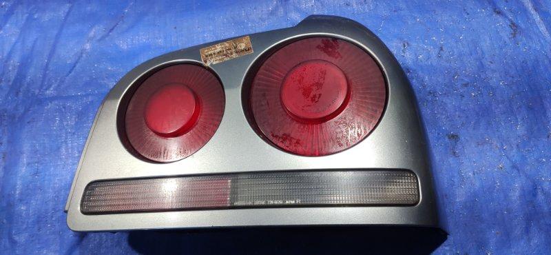 Стоп-сигнал Nissan Skyline ENR34 задний правый (б/у)