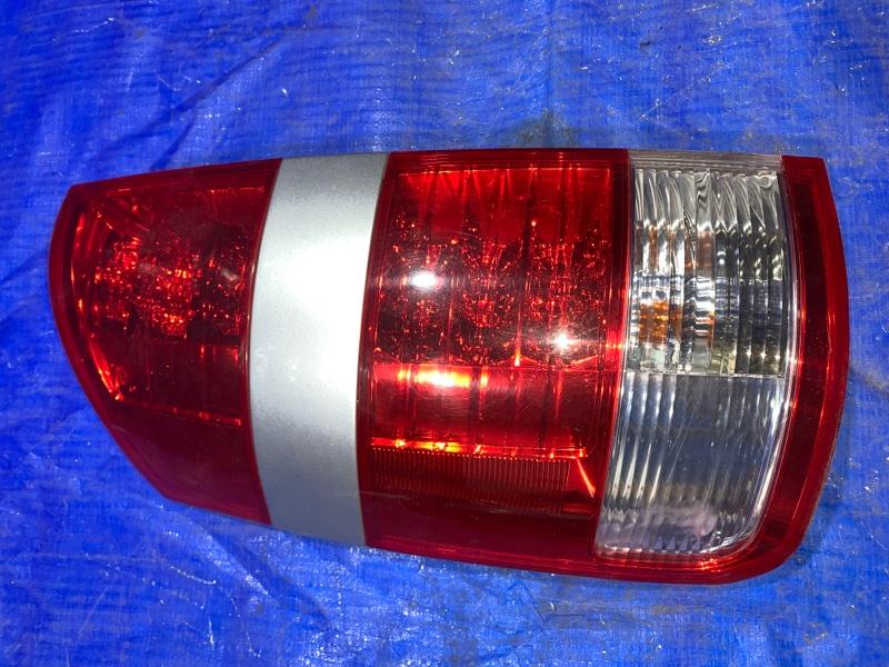 Стоп-сигнал Toyota Noah AZR65 задний левый (б/у)