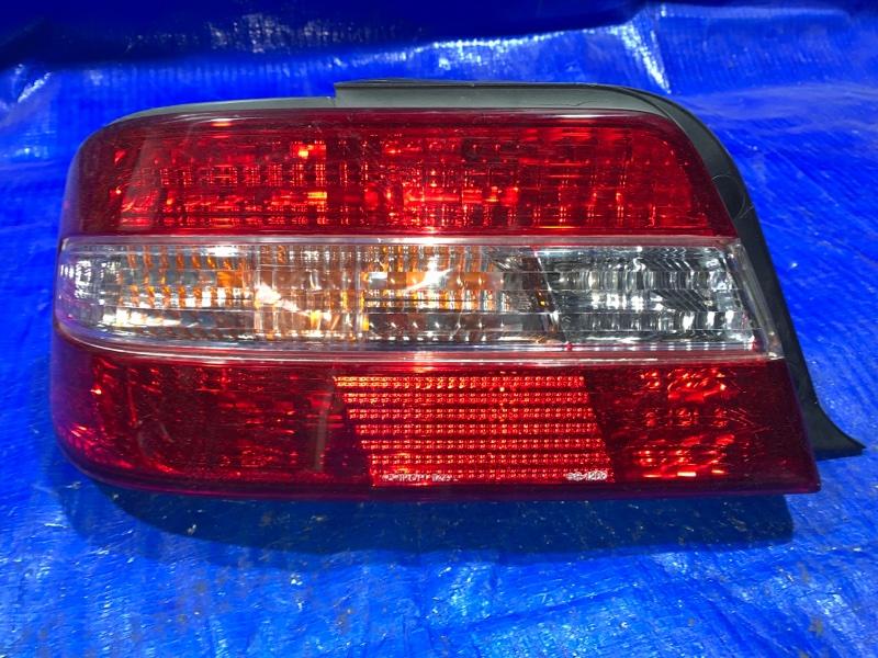 Стоп-сигнал Toyota Chaser GX100 1GFE задний левый (б/у)