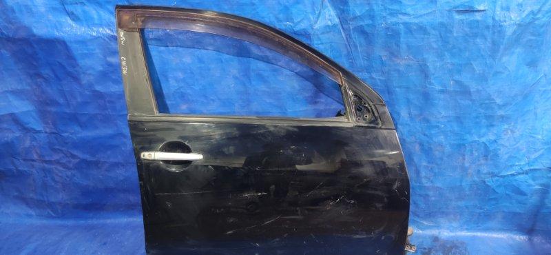 Дверь Mitsubishi Outlander CW5W передняя правая (б/у)