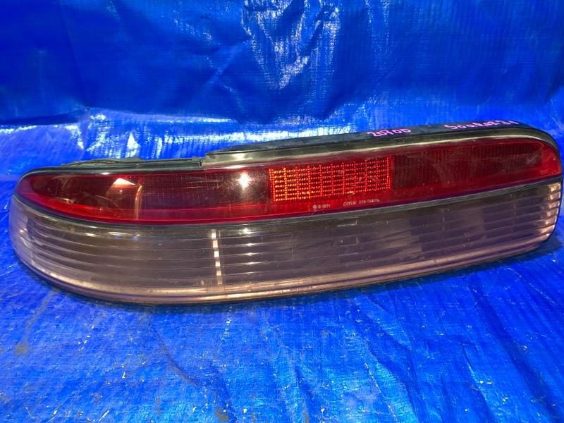 Стоп-сигнал Toyota Soarer JZZ30 задний левый (б/у)