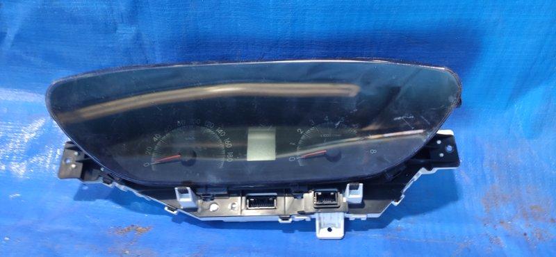 Спидометр Toyota Ractis NCP105 (б/у)