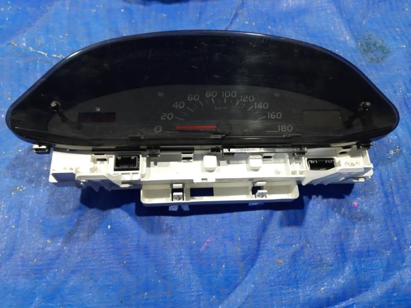 Спидометр Toyota Vitz NCP95 (б/у)