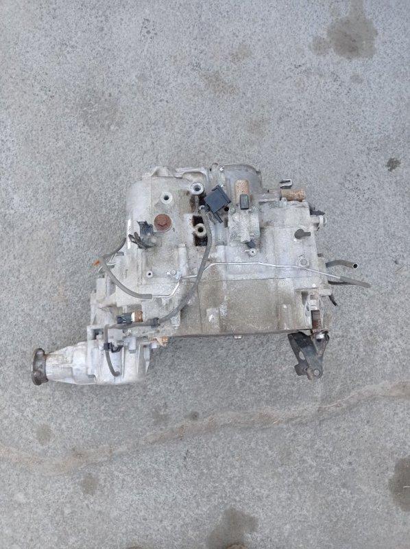 Акпп Honda Elysion RR6 J35A (б/у)