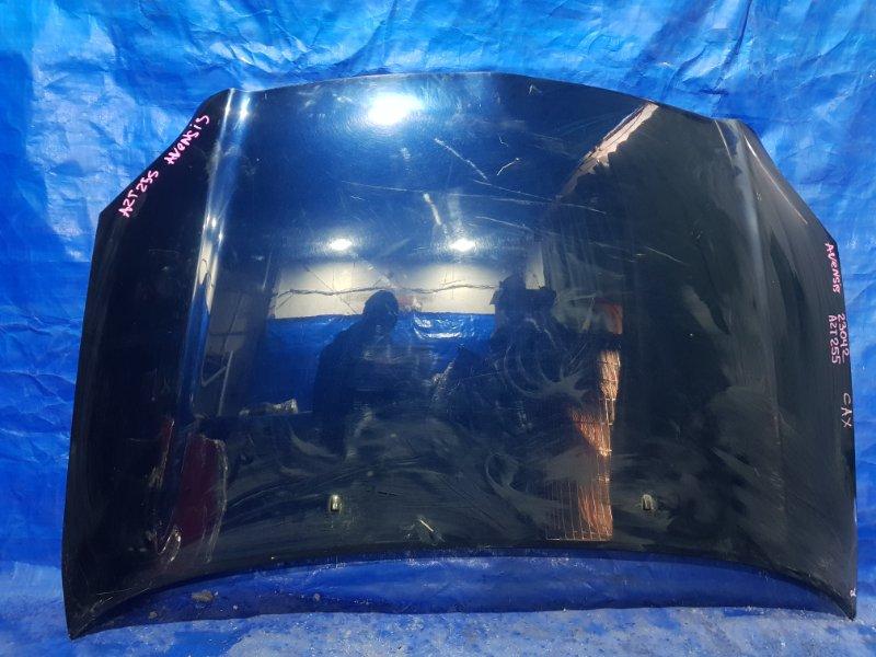 Капот Toyota Avensis AZT255 передний (б/у)