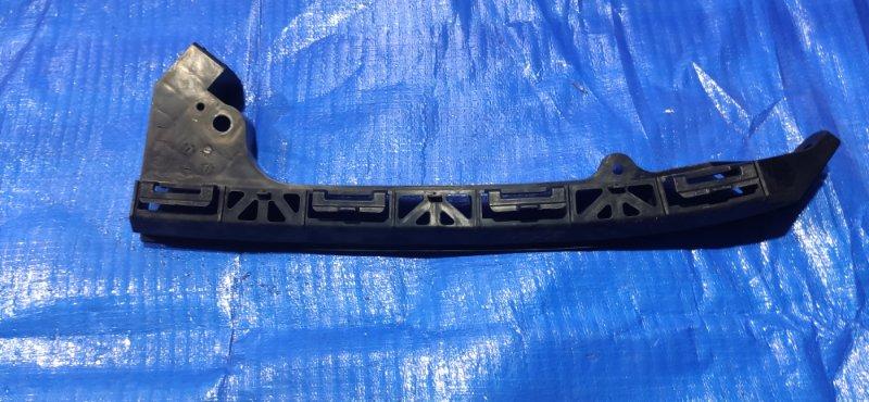 Планка под фары Honda Fit GE6 передняя левая (б/у)