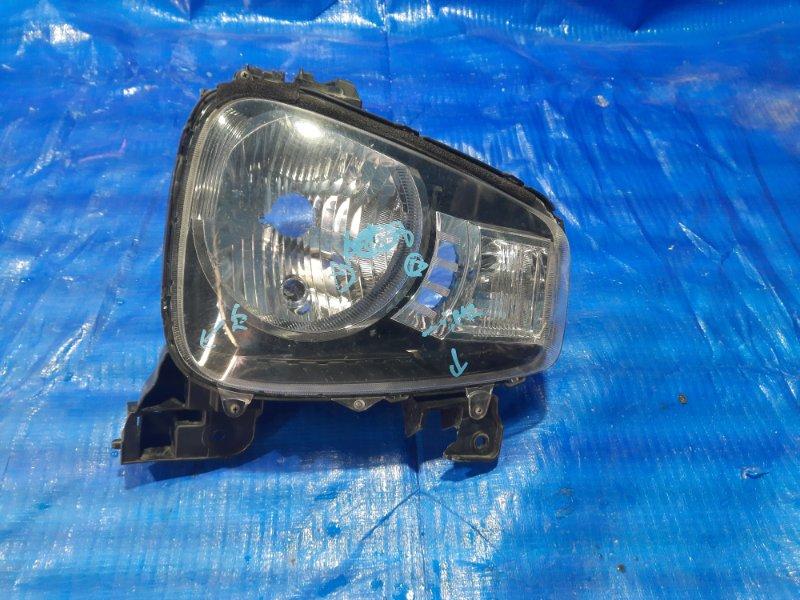 Фара Suzuki Alto HA36 передняя правая (б/у)