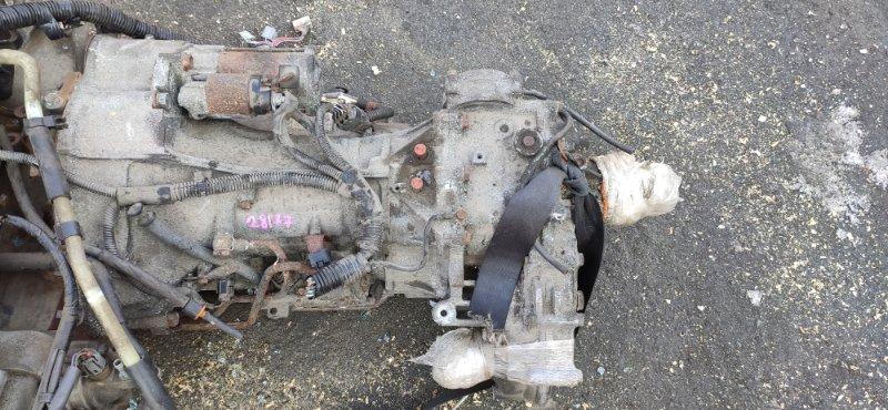 Акпп Toyota Town Ace S412M 3SZVE (б/у)