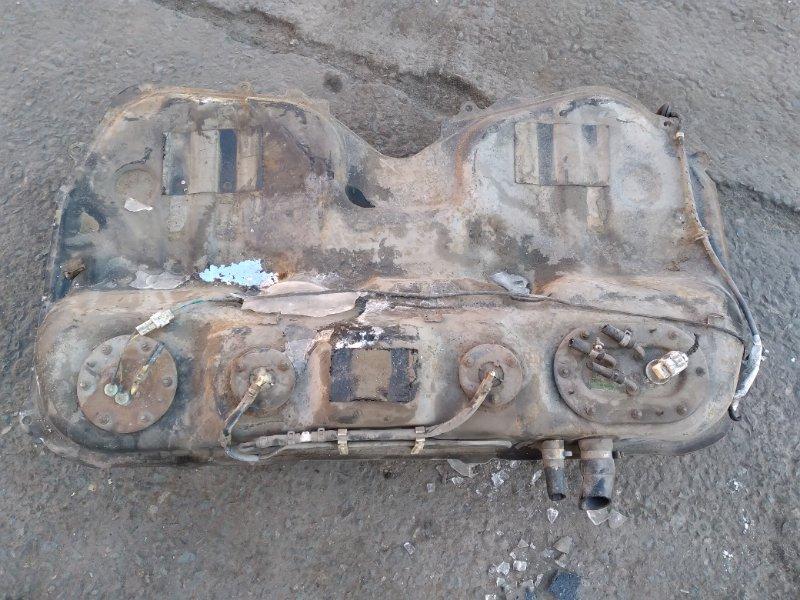 Бензобак Subaru Impreza GF8 EJ20G (б/у)
