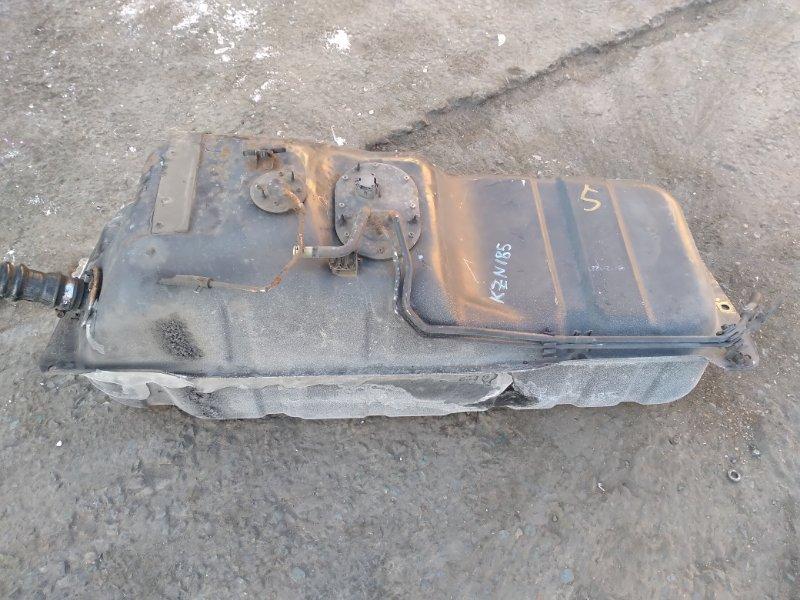 Бензобак Toyota Surf KDN185 1KZTE (б/у)
