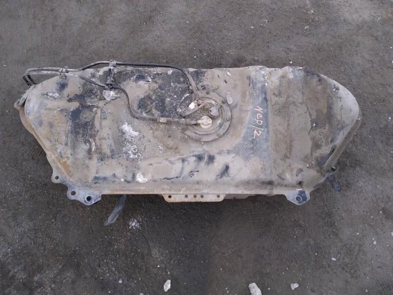 Бензобак Toyota Platz NCP12 1NZFE (б/у)