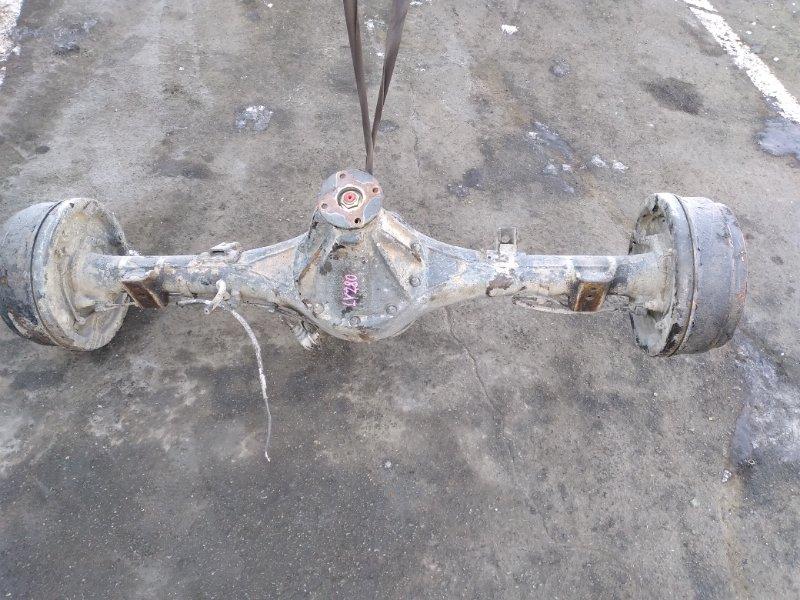 Мост Toyota Dyna LY280 5L задний (б/у)