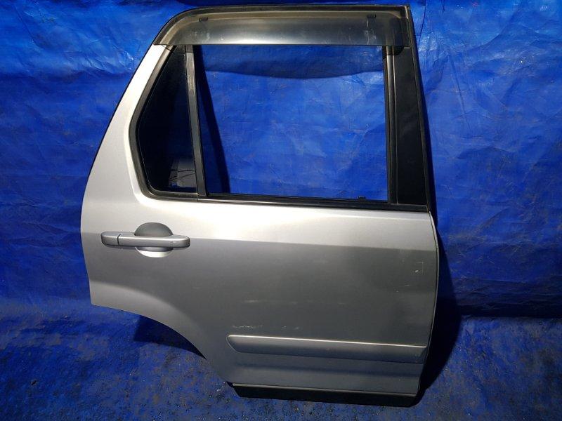 Дверь Honda Cr-V RD5 задняя правая (б/у)