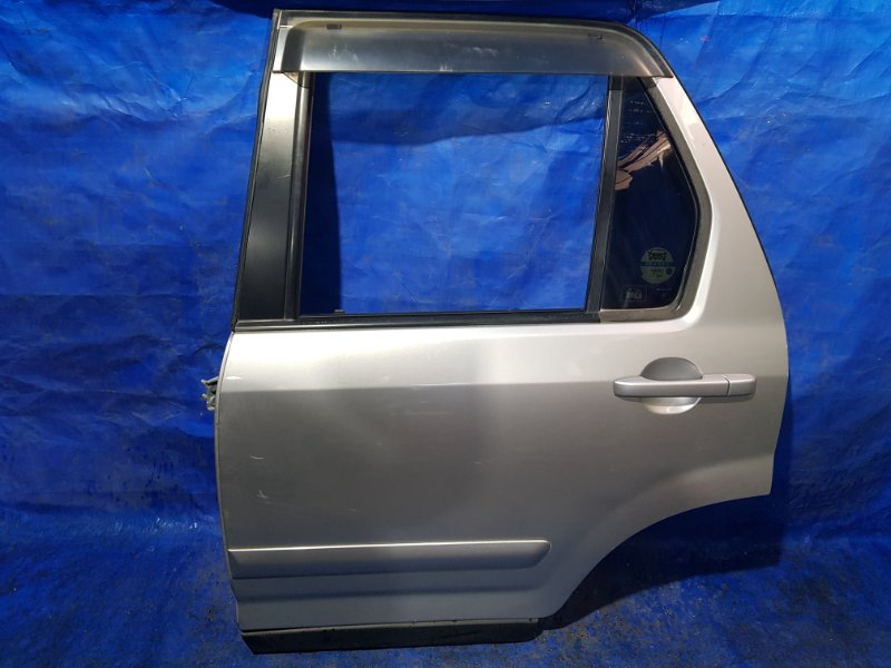 Дверь Honda Cr-V RD5 задняя левая (б/у)