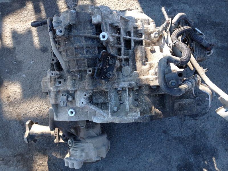 Вариатор Nissan Murano PNZ51 VQ35DE (б/у)