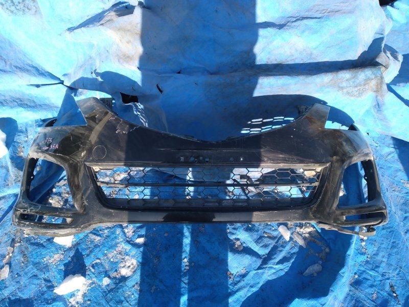 Бампер Mazda Atenza GH5FS передний (б/у)