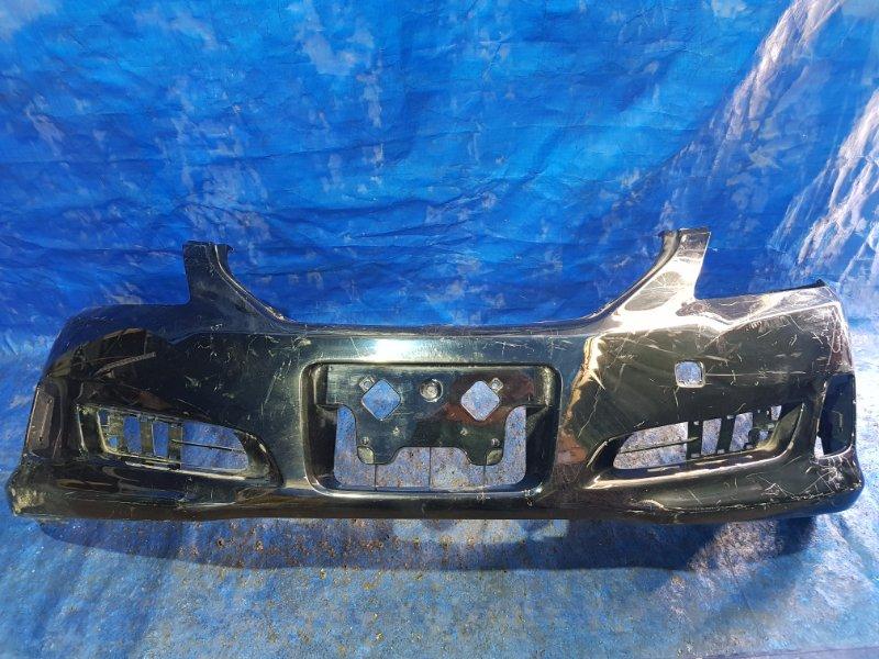 Бампер Toyota Crown GRS200 2009 передний (б/у)